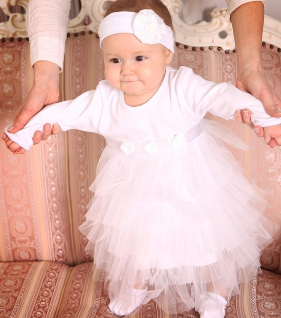 Baby Girl Dresses For Weddings | Elegant Weddings