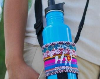 Peruvian Bottle Holders