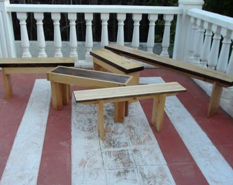 Small Benches