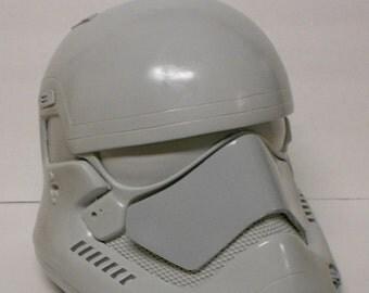 "Star Wars ""The Force Awakens"" Stormtrooper Episode 7 Resin Helmet"