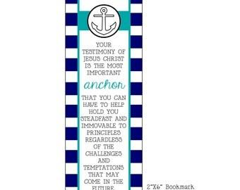 Anchor Bookmark