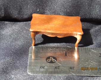 Miniature coffee table by Cashmere