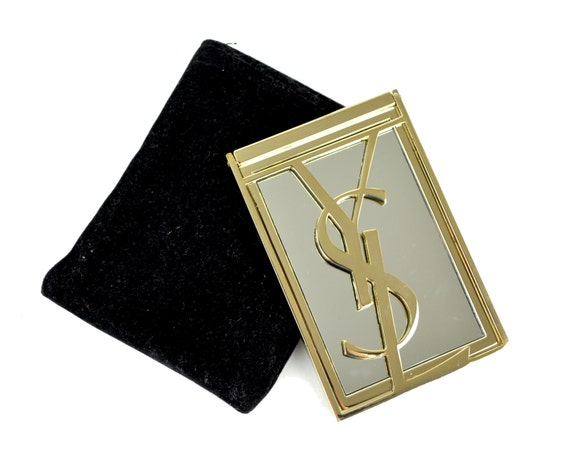 Yves st laurent purse mirrors yves saint laurent bags uk for Miroir yves saint laurent