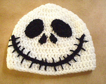 Jack the pumpkin,. newborn prop hat, sizes 0-12 months
