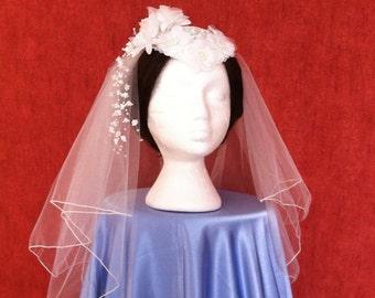 wedding fascinator, bridal veils and hats,bridal hair accessories,wedding accessories,bridal headbands