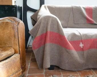 Genuine Swiss Army Blanket