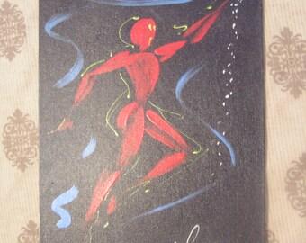 Ibara symphonic pop art original