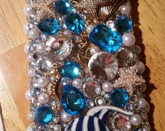 Iphone 5c handmade case