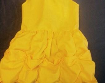 Disney's Belle Dog Costume