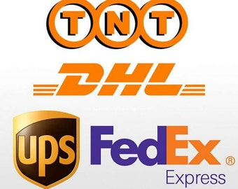 Expedite Shipping UPS / DHL Courier (please leave your phone number).