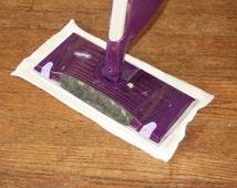 Reusable Mop Pad