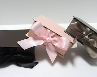 Jewelry gift box, The Gift box , Large size gift box, bridal party gift box, bridesmaid boxes