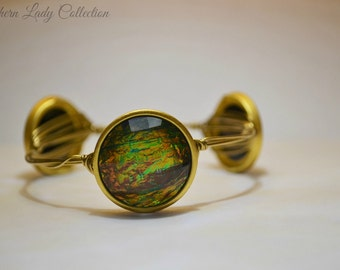 Earth Tones Bangle