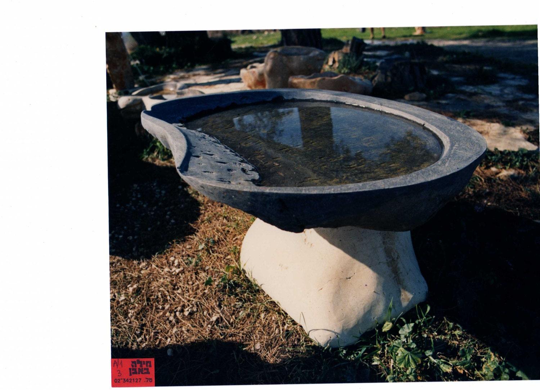Stone Fountainsjapanese Water Basin Japanese Stone Fountain