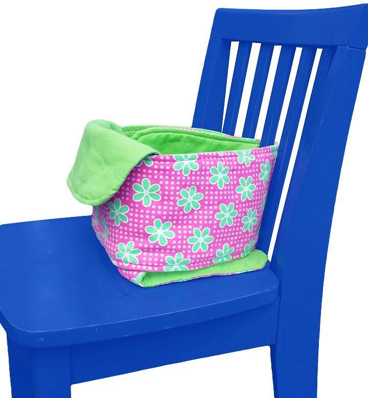 Travel chair fabric high chair anywhere chair portable high for Anywhere chair