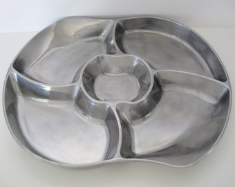 Calphalon Metal Alloy Veggie Tray