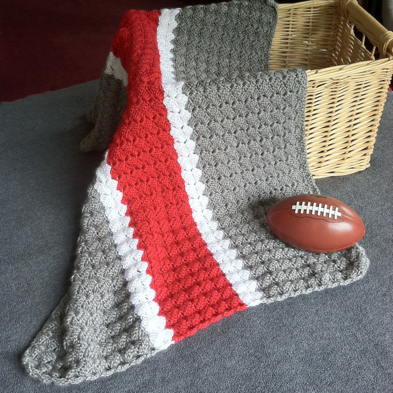 Ohio State Sweater Vest
