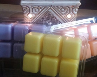 Choose 3 Wax Melts for 7.00