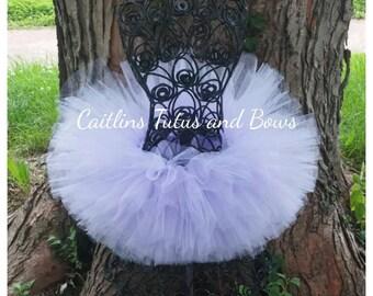 lavender tutu- purple tutu- baby tutu- newborn photo tutu- lavender princess tutu- dance tutu- lavender birthday tutu- purple birthday tutu