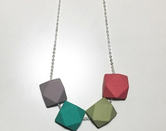 Sauvage Necklace