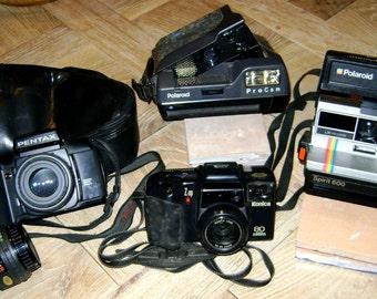 n. 4 cameras