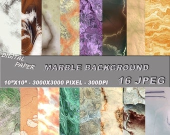 Marble seamless texture/ marble digital paper/ (digital paper) Instant Download