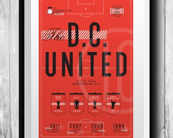 The Champions Series: DC United