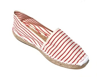 Sandals Espadrilles woman man MADE IN SPAIN