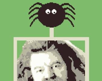 Hagrid Graphgan