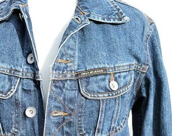 Short Demin Jacket DKNY Size S