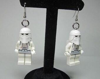 Star Wars LEGO® Earrings