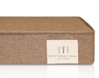 Griffith Pet Bed - Bronze