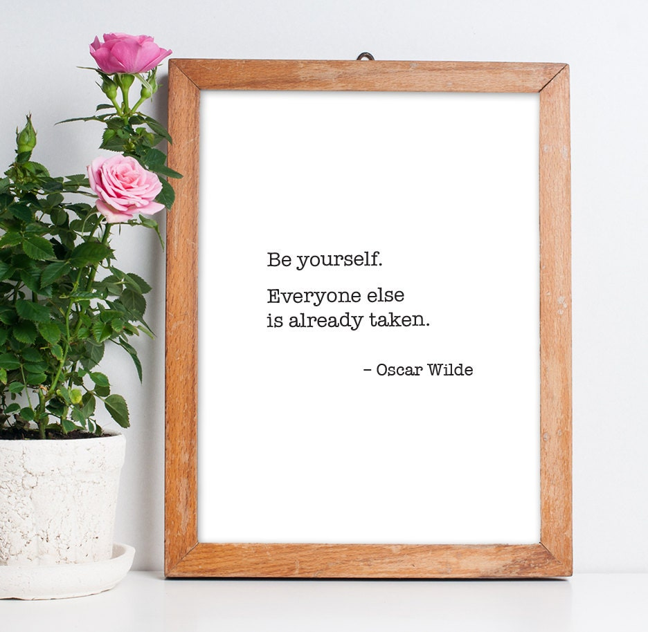 home and living home decor 39 oscar wilde 39 printable art