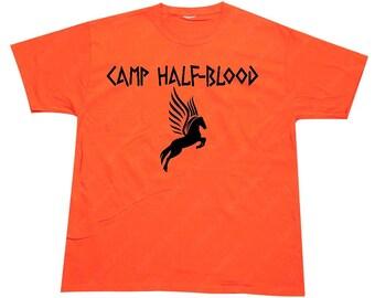 Camp Half-Blood - Men's T-shirt