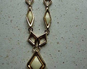 vintage grosse necklace