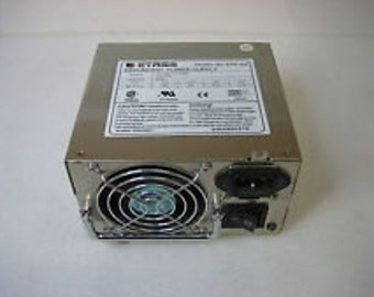 ETASIS EPR-307  Redundant Power Supply  A307