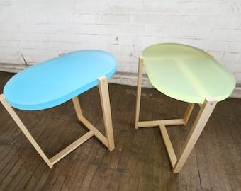 Lozenge Table