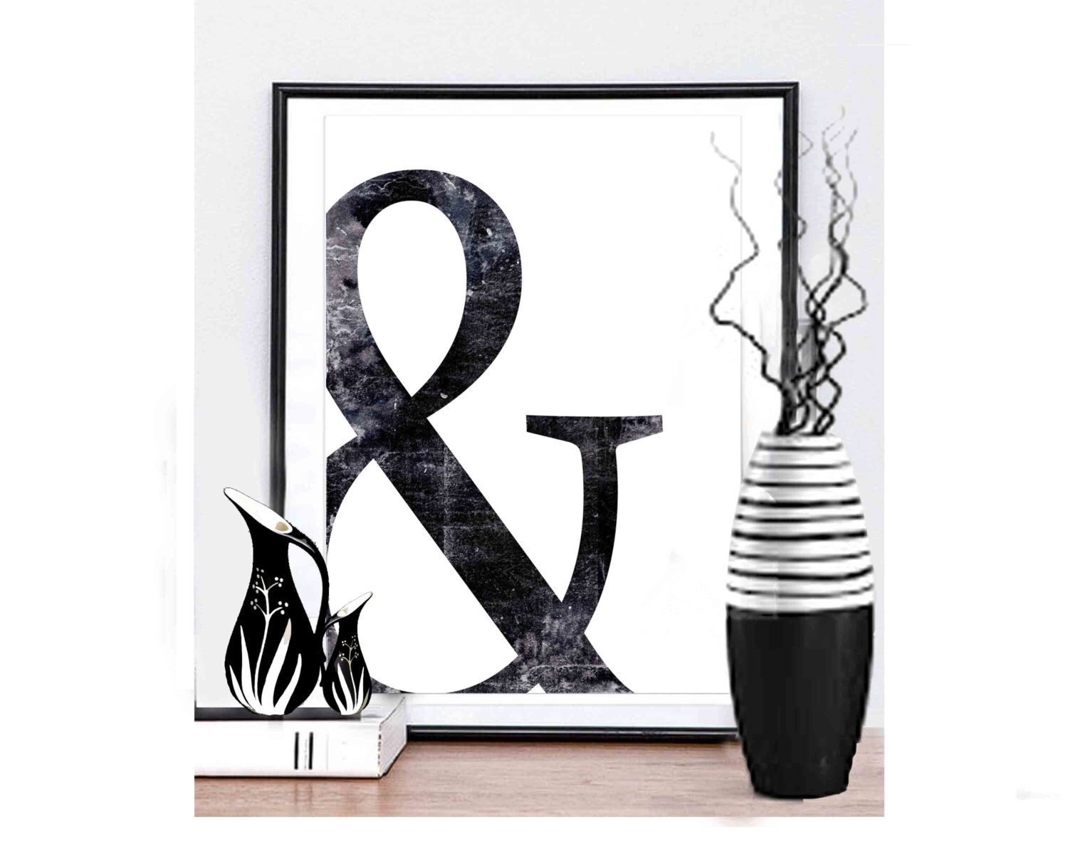 these typographic wall art - photo #47
