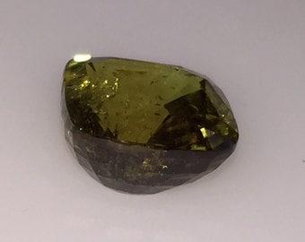GIA certified natural ceylone Alexandrite 5 carats.