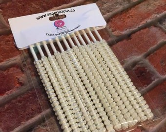 Pearl Bling Sticks