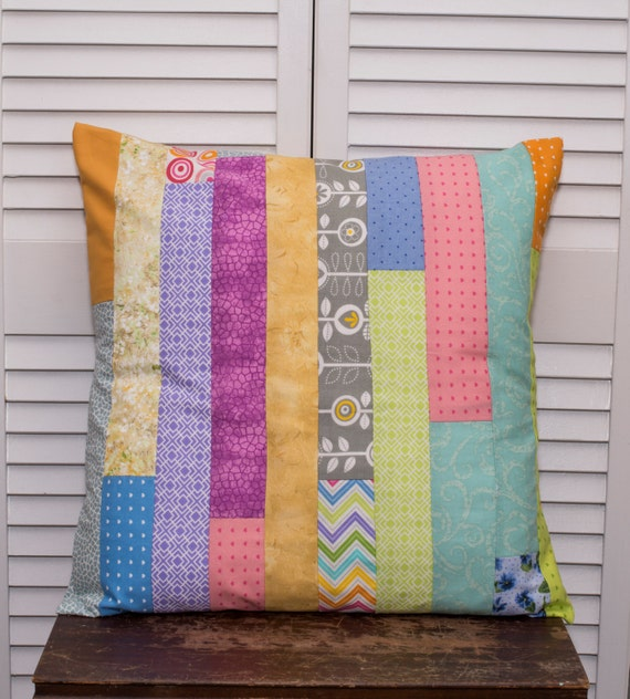 Decorative Pillow Rolls : Items similar to Decorative pillow, jelly roll race pillow, envelope pillow, gift for special ...