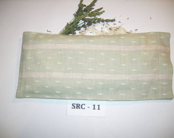 lavender, mint, peony (limited) or unscented rice heating pad with cover