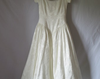 Mon Cheri 90s Wedding Gown