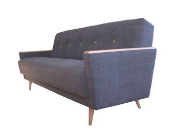 1960s Sofa Bed