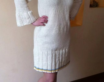 "Dress ""Little White Dress"""