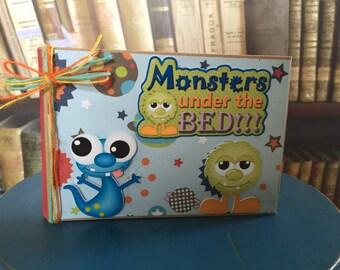 Monster Mini Album