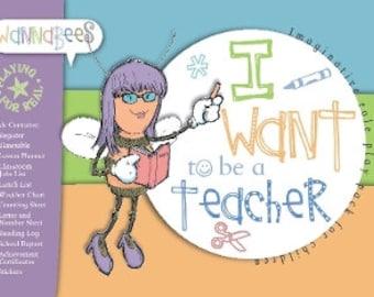 Teacher Role Play Pack
