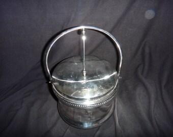 F.B.  Rogers ice Bucket