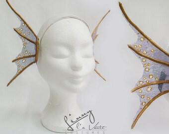 mermaid Fin Ears