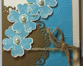 Handmade Any Occasion Card